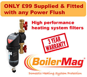 BoilerMag Special Offer