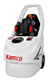 Kamco ClearFlow Power Flushing Pump
